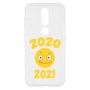 Etui na Nokia 4.2 2020-2021