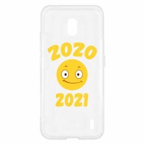 Etui na Nokia 2.2 2020-2021