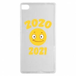 Etui na Huawei P8 2020-2021