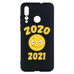Etui na Huawei Nova 4 2020-2021