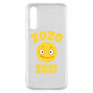 Etui na Huawei P20 Pro 2020-2021