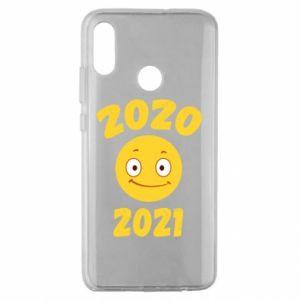Etui na Huawei Honor 10 Lite 2020-2021