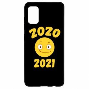 Etui na Samsung A41 2020-2021