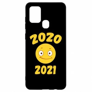 Etui na Samsung A21s 2020-2021