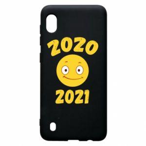 Etui na Samsung A10 2020-2021