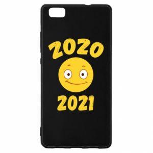 Etui na Huawei P 8 Lite 2020-2021