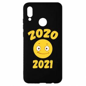 Etui na Huawei P Smart 2019 2020-2021