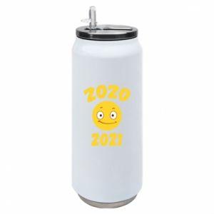Puszka termiczna 2020-2021