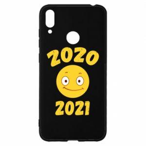 Etui na Huawei Y7 2019 2020-2021