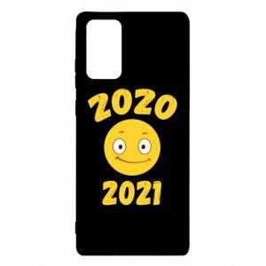 Etui na Samsung Note 20 2020-2021