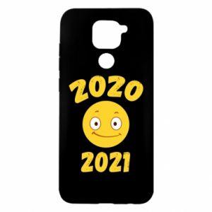 Etui na Xiaomi Redmi Note 9/Redmi 10X 2020-2021
