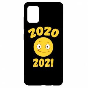 Etui na Samsung A51 2020-2021