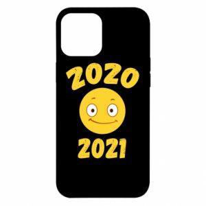 Etui na iPhone 12 Pro Max 2020-2021