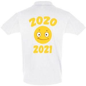 Koszulka Polo 2020-2021
