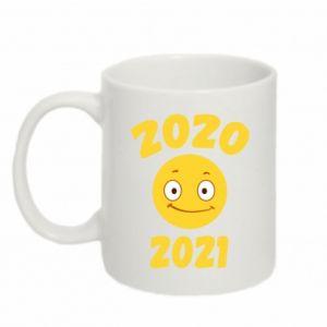 Kubek 330ml 2020-2021