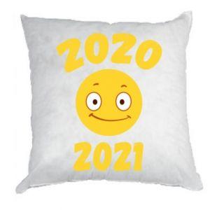 Poduszka 2020-2021