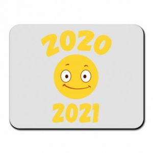 Mouse pad 2020-2021