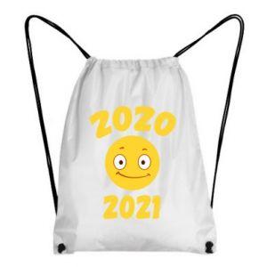 Plecak-worek 2020-2021