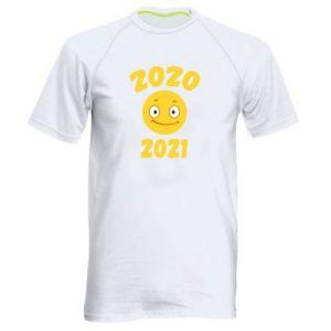 Koszulka sportowa męska 2020-2021