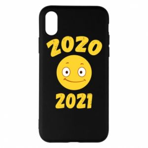 Phone case for iPhone X/Xs 2020-2021