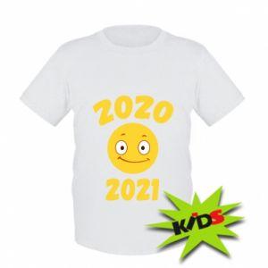 Kids T-shirt 2020-2021