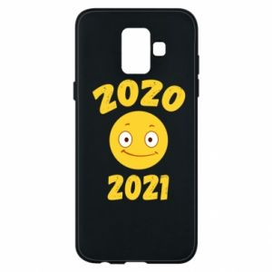 Phone case for Samsung A6 2018 2020-2021