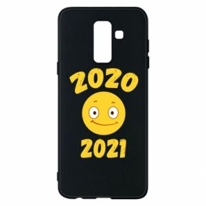 Phone case for Samsung A6+ 2018 2020-2021