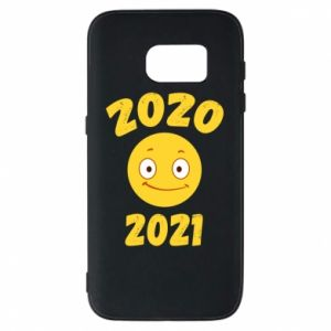 Phone case for Samsung S7 2020-2021
