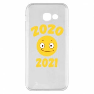 Phone case for Samsung A5 2017 2020-2021