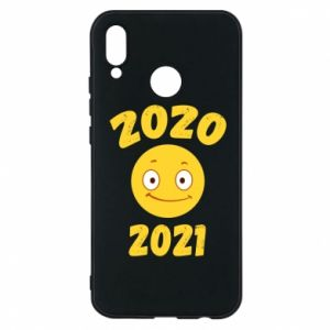 Phone case for Huawei P20 Lite 2020-2021