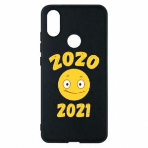 Etui na Xiaomi Mi A2 2020-2021