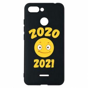 Etui na Xiaomi Redmi 6 2020-2021