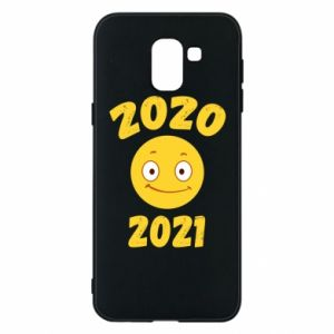 Phone case for Samsung J6 2020-2021