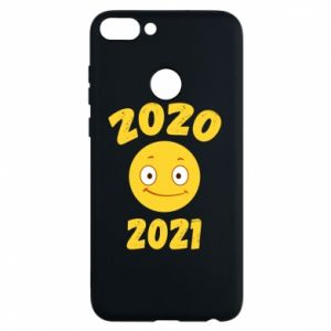 Phone case for Huawei P Smart 2020-2021