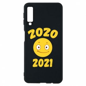 Phone case for Samsung A7 2018 2020-2021