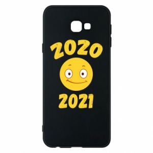 Phone case for Samsung J4 Plus 2018 2020-2021
