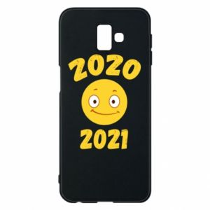 Phone case for Samsung J6 Plus 2018 2020-2021