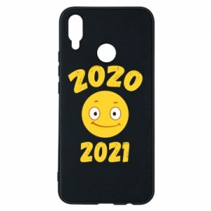 Phone case for Huawei P Smart Plus 2020-2021