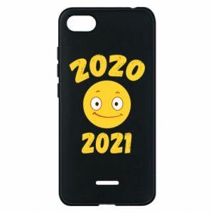 Etui na Xiaomi Redmi 6A 2020-2021