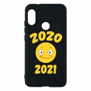 Etui na Mi A2 Lite 2020-2021