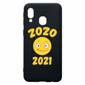 Phone case for Samsung A40 2020-2021