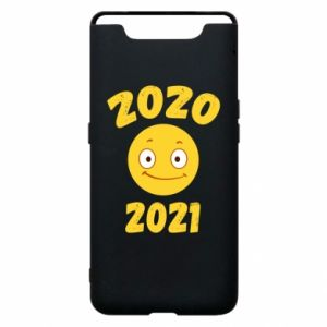 Phone case for Samsung A80 2020-2021