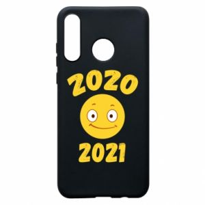 Phone case for Huawei P30 Lite 2020-2021