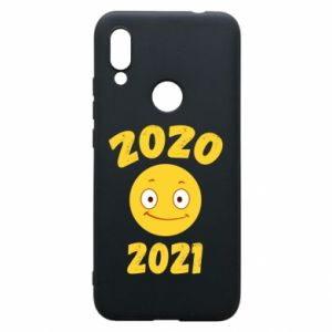 Etui na Xiaomi Redmi 7 2020-2021