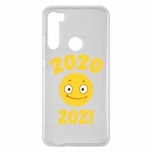 Etui na Xiaomi Redmi Note 8 2020-2021