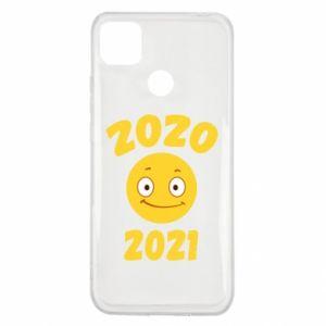 Etui na Xiaomi Redmi 9c 2020-2021