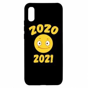 Etui na Xiaomi Redmi 9a 2020-2021
