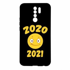 Etui na Xiaomi Redmi 9 2020-2021