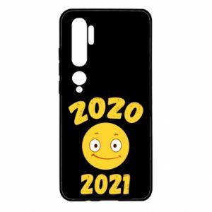 Etui na Xiaomi Mi Note 10 2020-2021