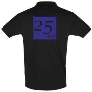 Koszulka Polo 25 lat
